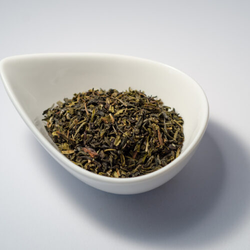 Asam - grüner Tee