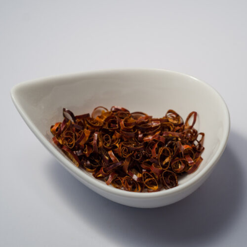 Chillie-Ringe, mittelscharf