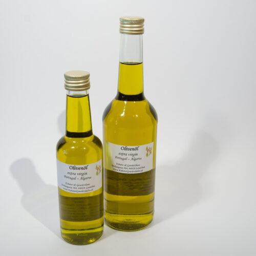 Olivenöl - Extra Virgine