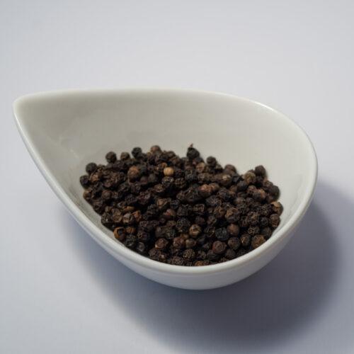 Pfeffer schwarz, ganz, Tansania