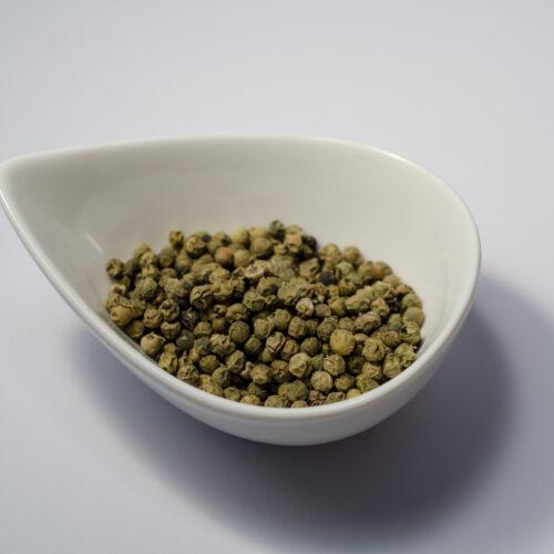 Pfeffer grün, Urwaldpfeffer
