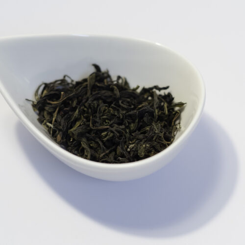 Oolong, Pouchong