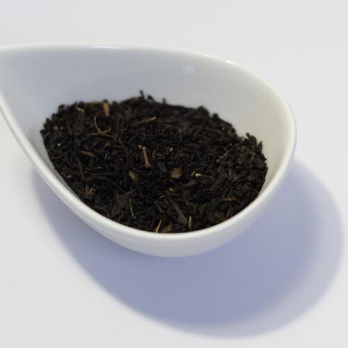 Schwarztee - Vanille